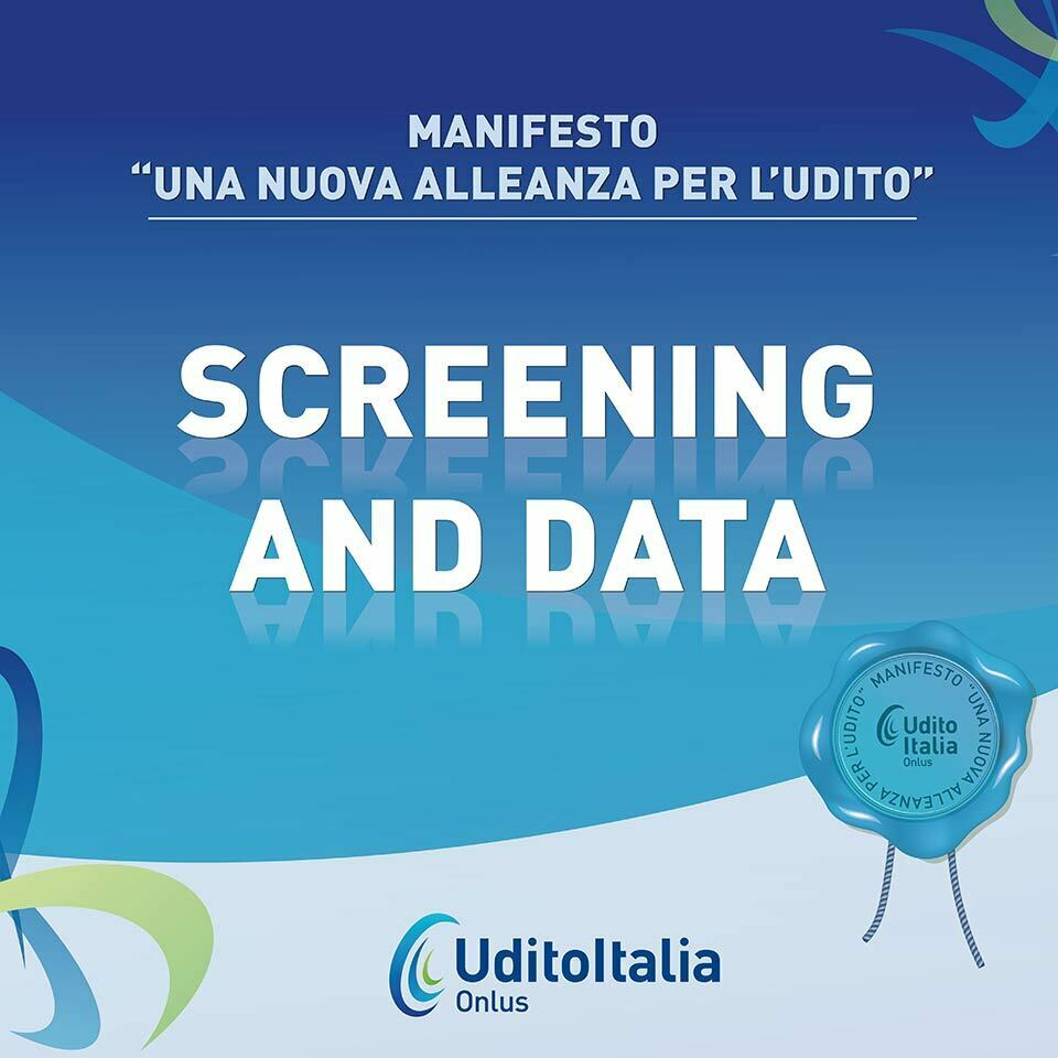 """Il Focus Group """"Screening and Data"""""""