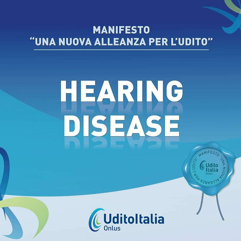 "Il Focus Group ""Hearing Disease"""