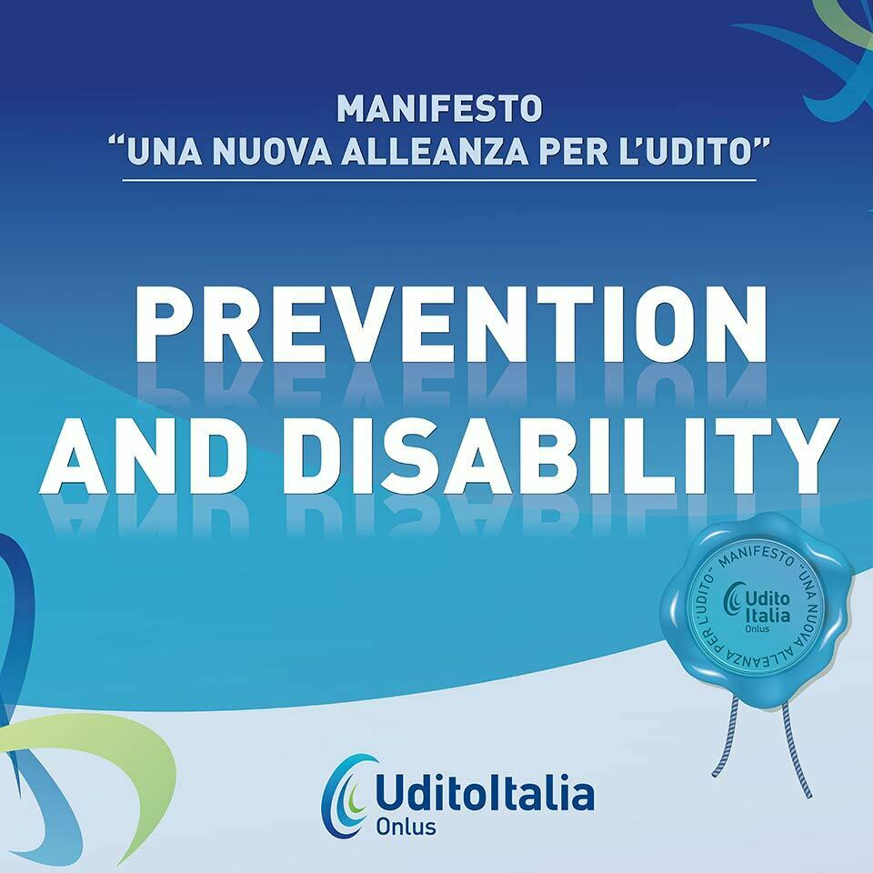 "Focus Group ""Prevention and Disability"""